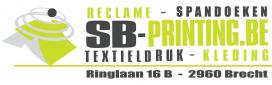 SB-PRINTING BVBA